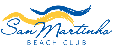 San Martinho Beach Club