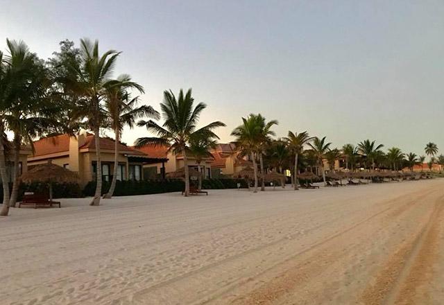 Ownership at San Martinho Beach Club