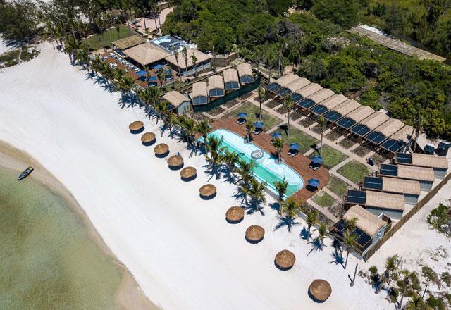 Not to be missed: SandBar tropical beach Bar, Café and Lounge